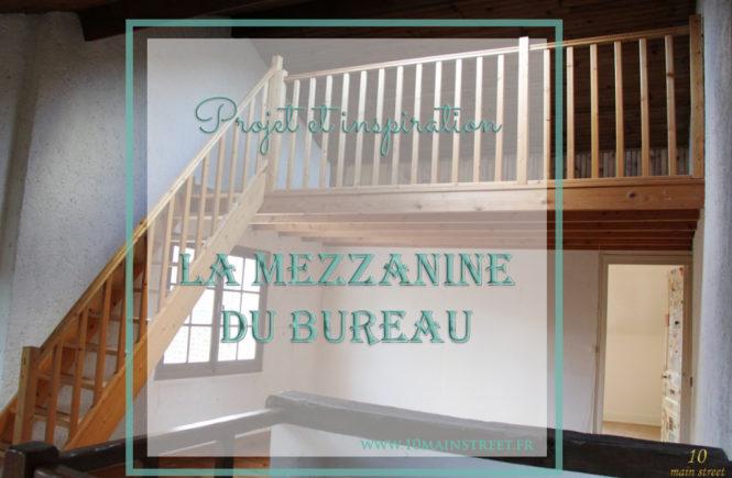 La mezzanine du bureau : état des lieux et perspectives