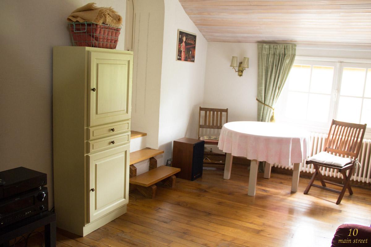 relooking de meubles quand poncer et quand avoir la flemme. Black Bedroom Furniture Sets. Home Design Ideas