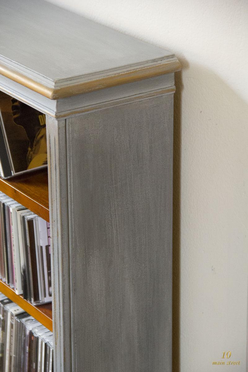 j 39 ai test la chalk paint action sur support verni moderne. Black Bedroom Furniture Sets. Home Design Ideas