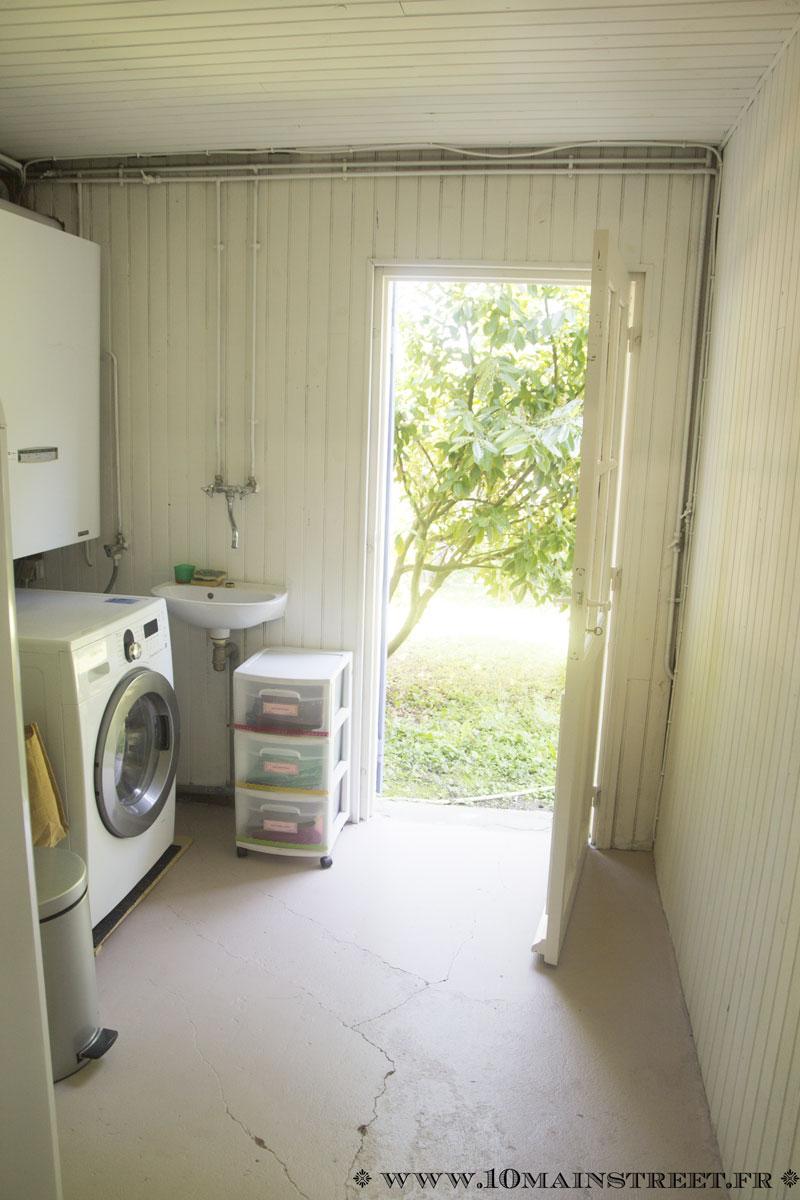 disparition de la pi ce de la honte premier lifting de. Black Bedroom Furniture Sets. Home Design Ideas