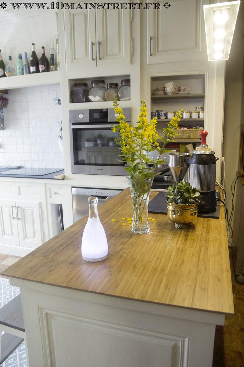 plan de travail bambou elegant decor de chambre plan de travail bambou castorama top cuisine. Black Bedroom Furniture Sets. Home Design Ideas