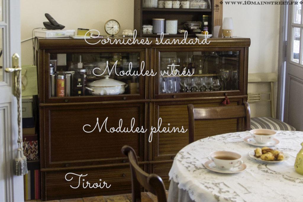 Modules MD