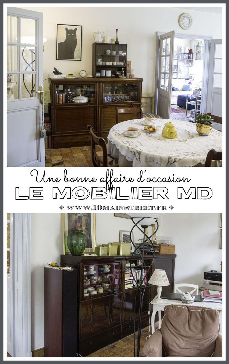 le mobilier md une bonne affaire acheter d 39 occasion. Black Bedroom Furniture Sets. Home Design Ideas