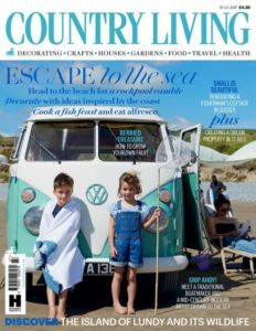 Countryliving UK juillet 2017