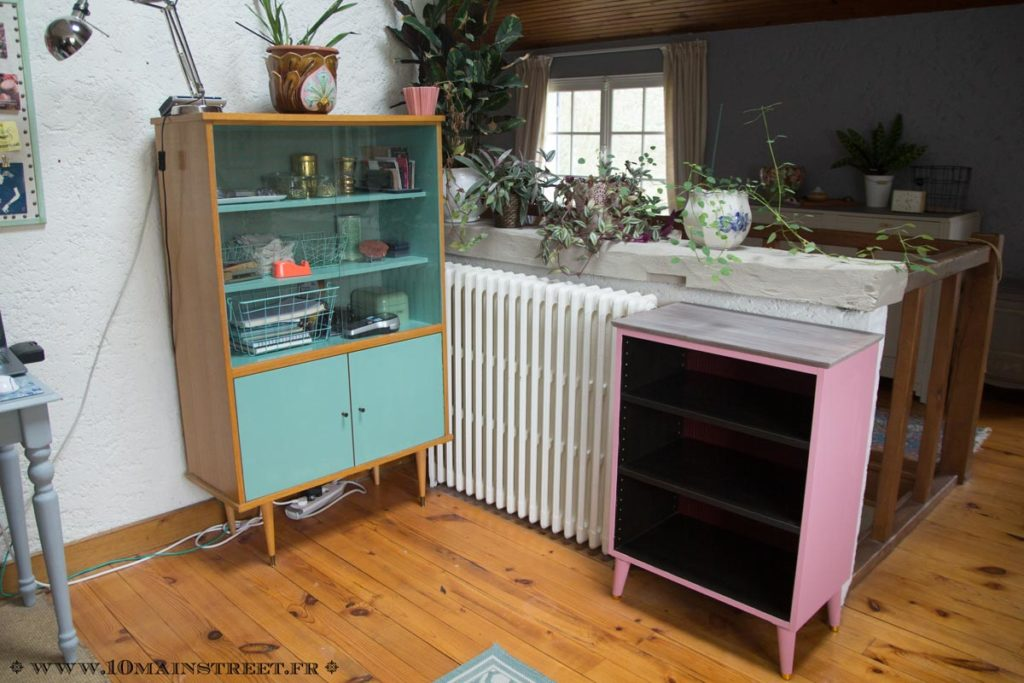 Le meuble scandinave en situation
