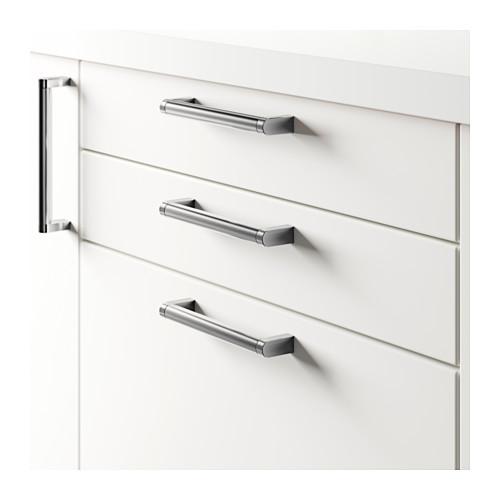 Poignées Orrnäs (Ikea)