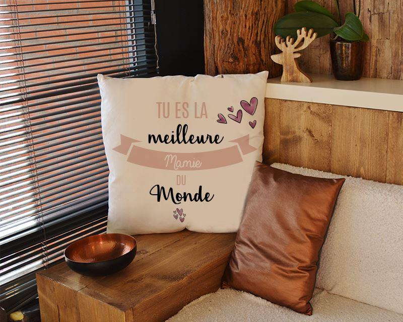 Coussin Cadeaux.com