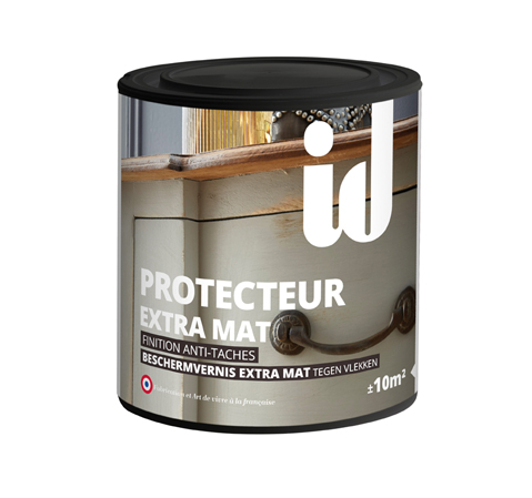 Protecteur Extra-mat ID