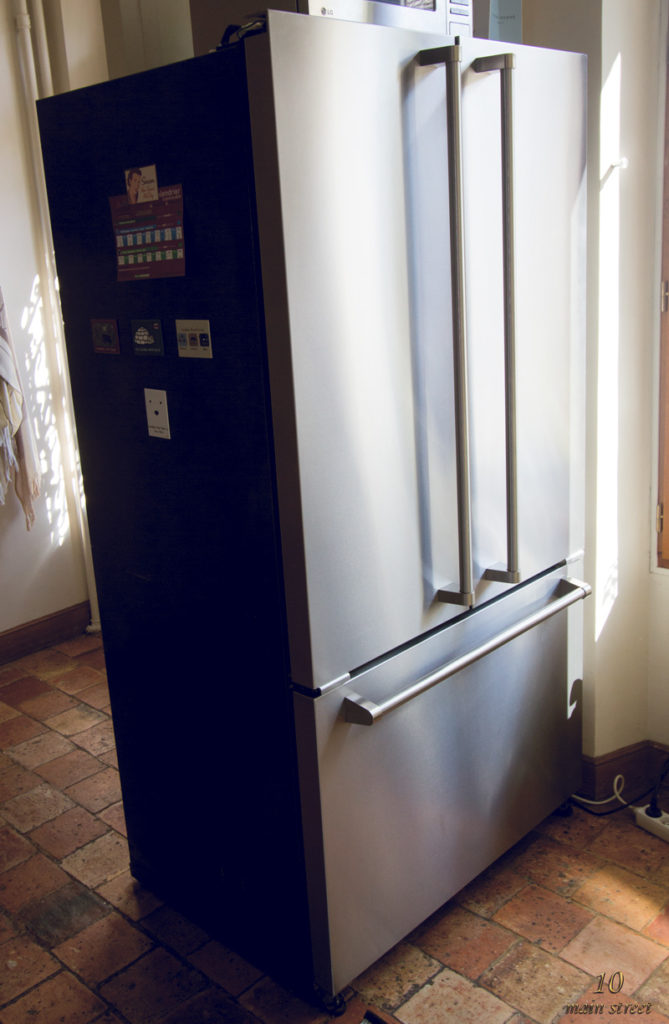 Réfrigérateur US French-door Maytag