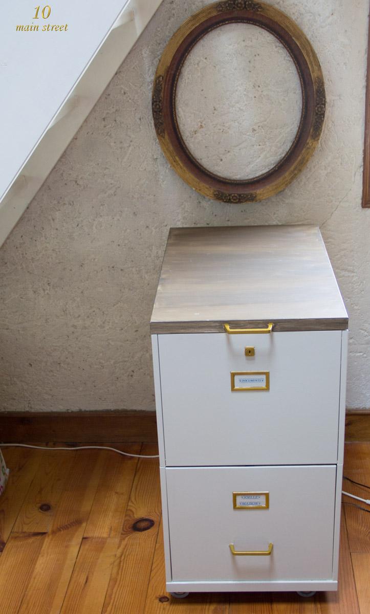 organisation mon nouveau classement des papiers. Black Bedroom Furniture Sets. Home Design Ideas