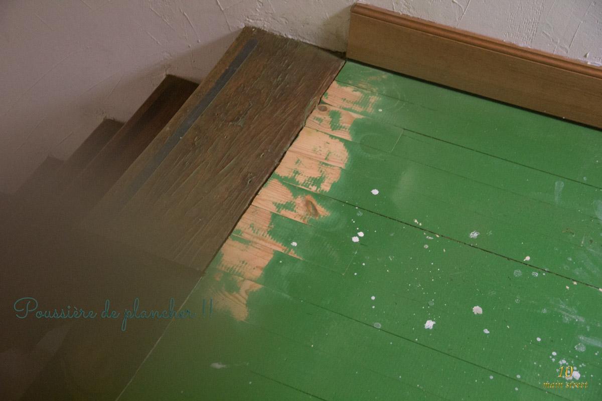 Peut on peindre un escalier en bois photos de conception for Peindre un plancher en bois
