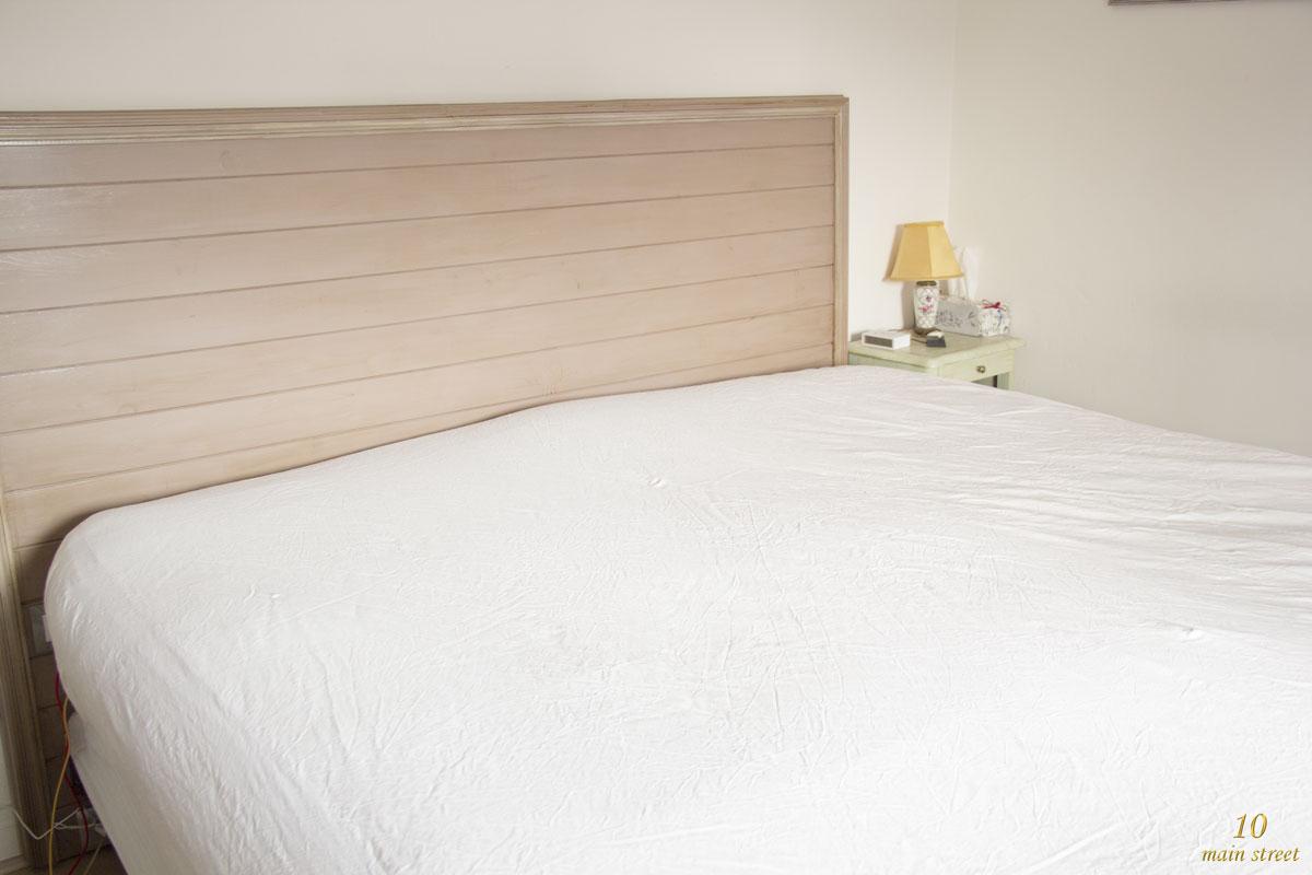 entre ancien et moderne savoir choisir du linge de lit. Black Bedroom Furniture Sets. Home Design Ideas