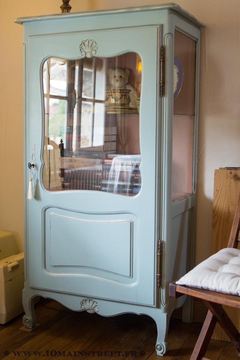Restaurer Un Meuble En Chene Vernis ces meubles que j'ai rénovés sans les poncer : un peu d
