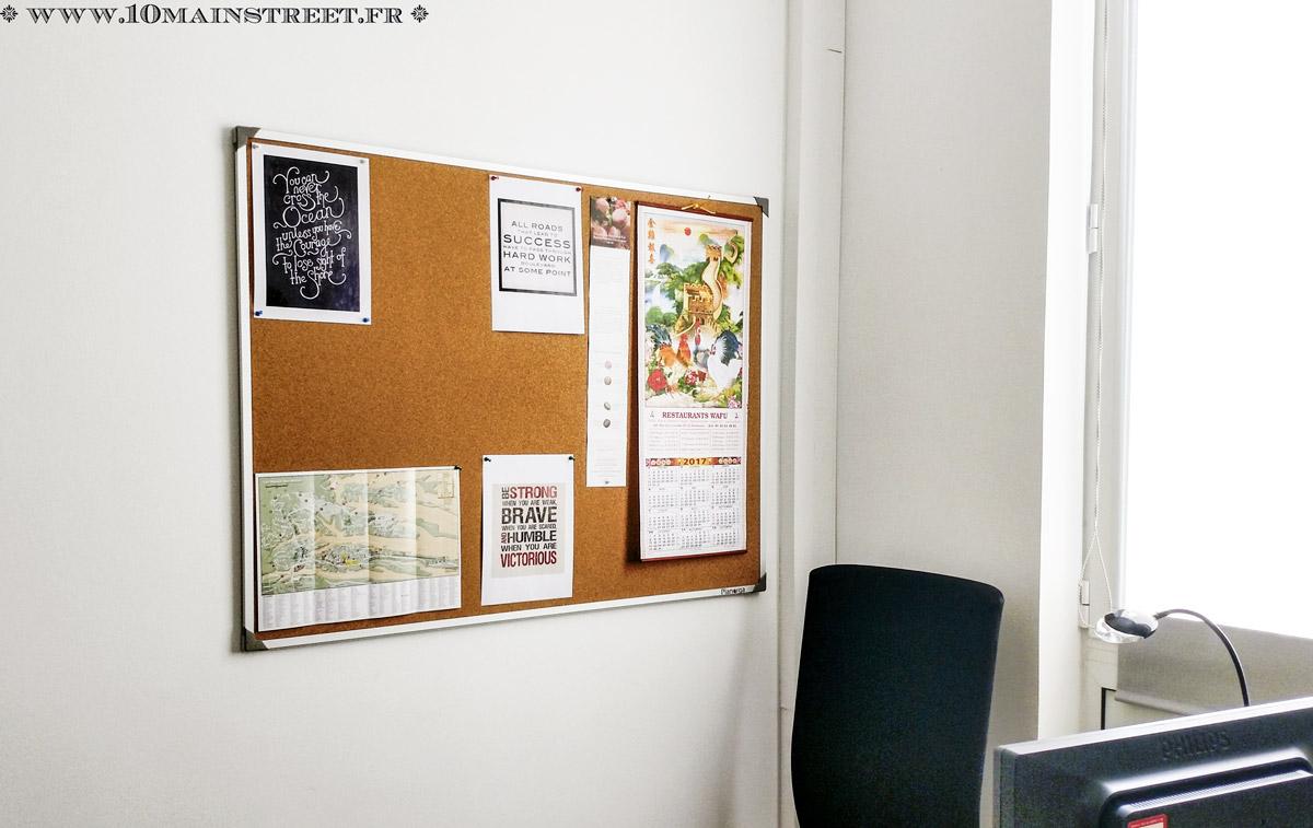 Décorer Son Bureau Au Travail 3 petites astuces pour embellir son bureau à peu de frais