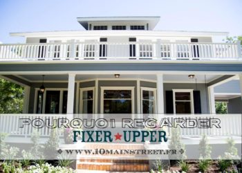 Pourquoi regarder Fixer Upper - Total Renovation - sur TFX ?