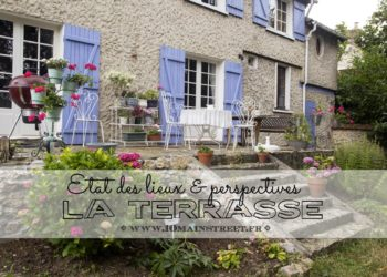 La terrasse : état des lieux & perspectives
