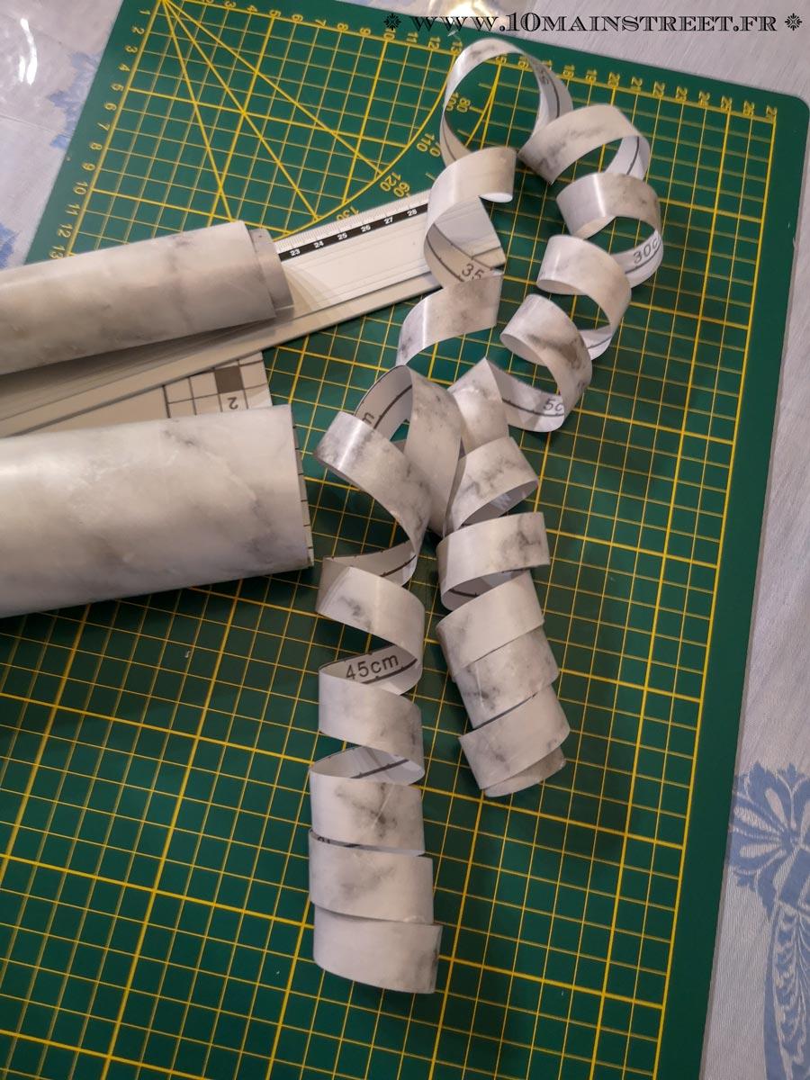 Planche Mélaminé Blanc Castorama décorer facilement les chants des tablettes en mélaminé 10