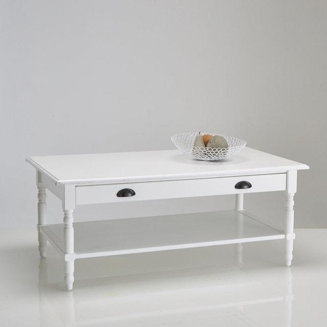 Table basse La Redoute en bois