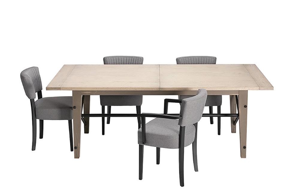 Table Officine Crozatier