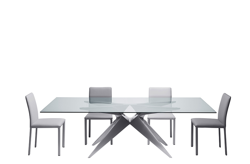 Table Okapi Crozatier