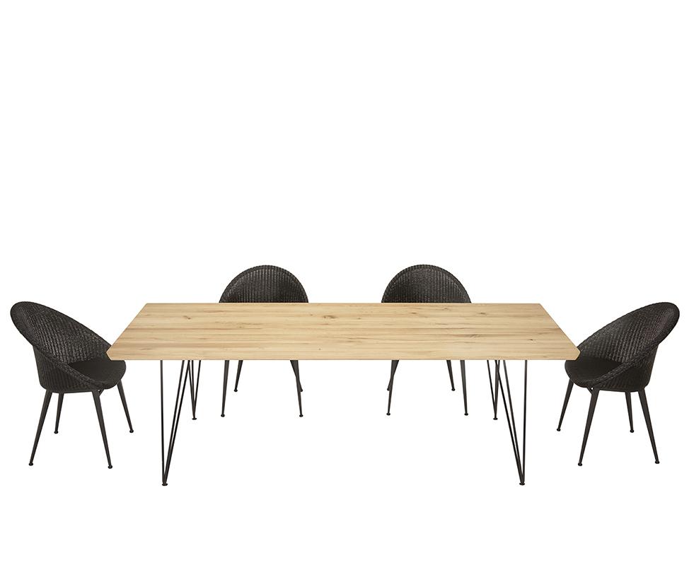 Table Ultrawire Crozatier