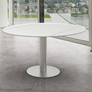Table Luna chez Crozatier